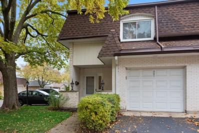 207 Pin Oak Drive, Wilmette, IL 60091 - #: 10607616