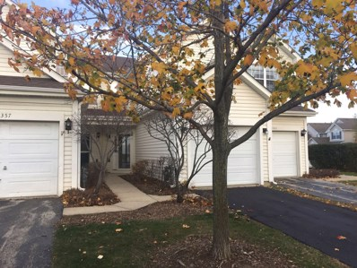 1359 S Candlestick Way, Waukegan, IL 60085 - #: 10607662