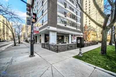 360 W Wellington Avenue UNIT 8D, Chicago, IL 60657 - #: 10607697