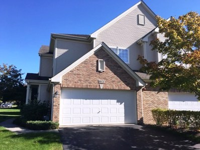 6075 Delaney Drive, Hoffman Estates, IL 60192 - #: 10607743