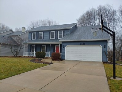 2359 Worthing Drive, Naperville, IL 60565 - #: 10607759