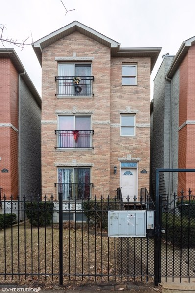 3175 W Monroe Street UNIT G, Chicago, IL 60612 - #: 10607776