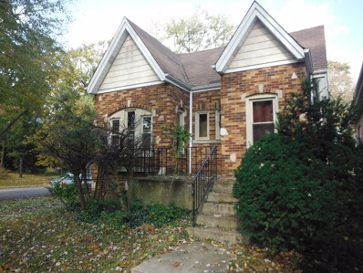 6957 30th Place, Berwyn, IL 60402 - #: 10607797