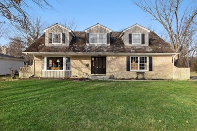 17 Camberley Court, Hinsdale, IL 60521 - #: 10607802