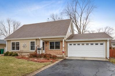 1308 Berkenshire Lane, Elk Grove Village, IL 60007 - #: 10607817
