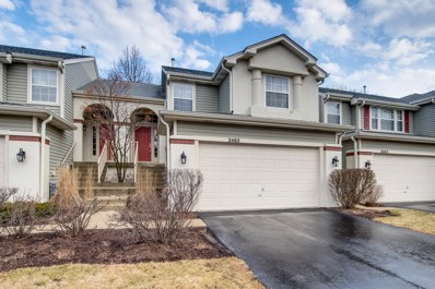 2465 MADIERA Lane UNIT 0, Buffalo Grove, IL 60089 - #: 10607823
