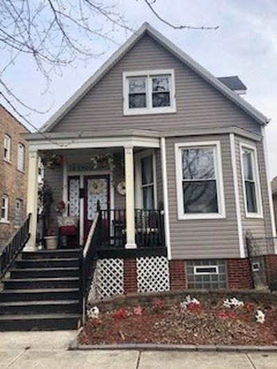 5345 S Talman Avenue, Chicago, IL 60632 - MLS#: 10607824