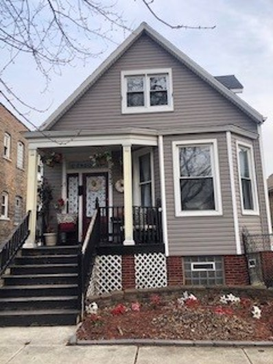 5345 S Talman Avenue, Chicago, IL 60632 - MLS#: 10607824