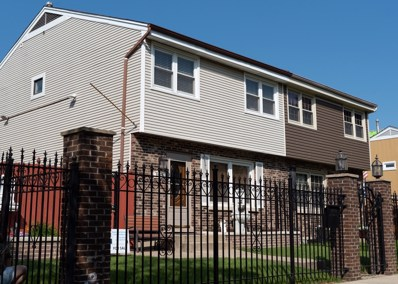 2505 N Linden Place, Chicago, IL 60647 - #: 10607836