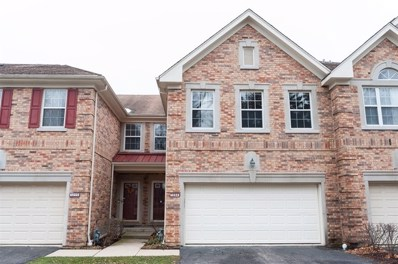1284 Ashley Court, Vernon Hills, IL 60061 - #: 10607885