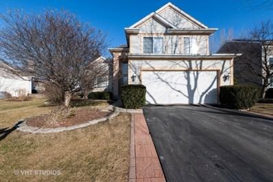 106 Bay View Lane, Grayslake, IL 60030 - #: 10607893