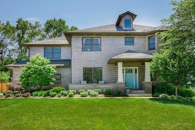 2244 PARK VIEW Court, Wheaton, IL 60189 - #: 10607951