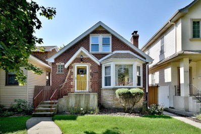 6036 N Menard Avenue, Chicago, IL 60646 - #: 10607970