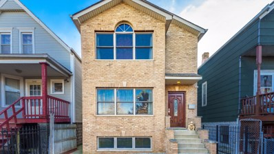 3443 W School Street, Chicago, IL 60618 - #: 10607983