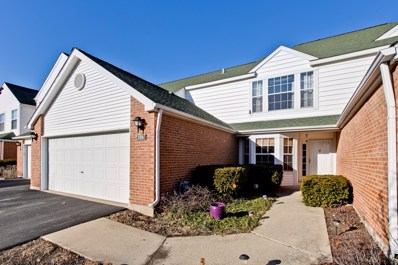 106 Huntington Street UNIT 27-D, Lake Bluff, IL 60044 - #: 10608001