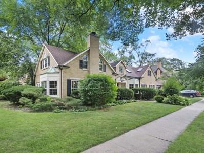 2965 Grant Street, Evanston, IL 60201 - #: 10608024