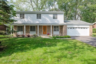 1948 Smith Road, Northbrook, IL 60062 - #: 10608032