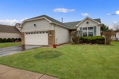 12881 Applewood Drive, Huntley, IL 60142 - #: 10608061