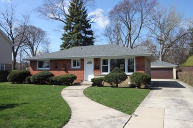 3N382 WILLOW Road, Elmhurst, IL 60126 - #: 10608066