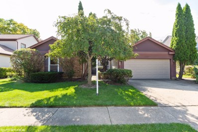 229 E Fox Hill Drive, Buffalo Grove, IL 60089 - #: 10608067