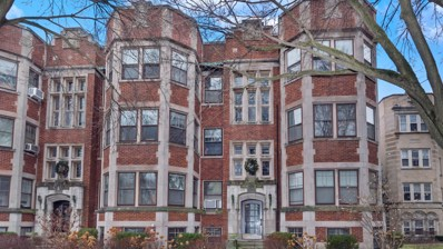 804 FOREST Avenue UNIT 1, Evanston, IL 60202 - #: 10608075