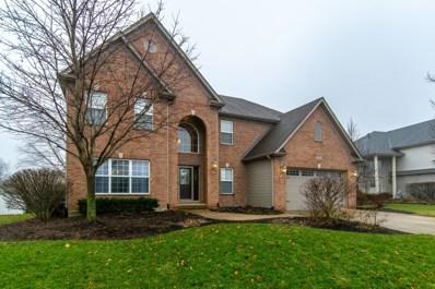 24225 Golden Sunset Drive, Plainfield, IL 60585 - #: 10608111