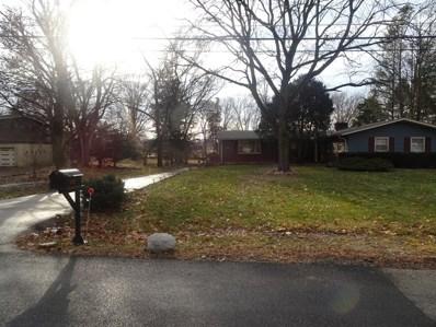 1303 Robinhood Drive, Elgin, IL 60120 - #: 10608134