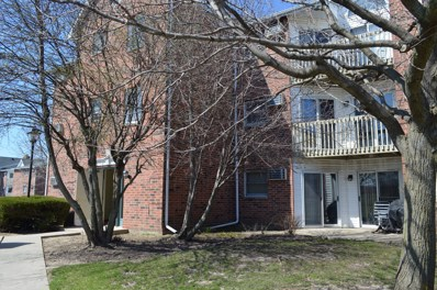 1375 CUNAT Court UNIT 2G, Lake In The Hills, IL 60156 - #: 10608149