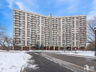 40 N Tower Road UNIT 14H, Oak Brook, IL 60523 - #: 10608152