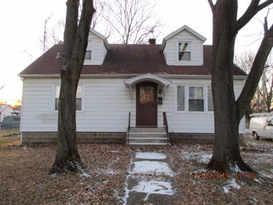51 Cherry Hill Road, Joliet, IL 60433 - #: 10608213