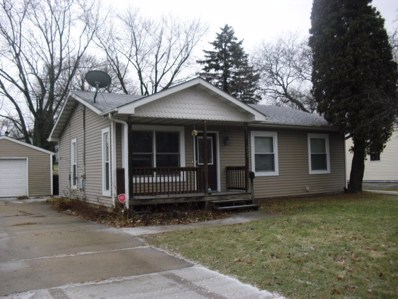 117 Terry Court, Woodstock, IL 60098 - #: 10608234