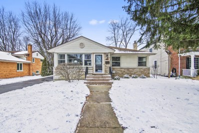 219 N Yale Avenue, Arlington Heights, IL 60005 - #: 10608254