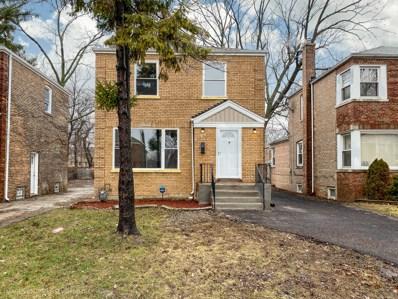7618 S Hoyne Avenue, Chicago, IL 60620 - #: 10608270