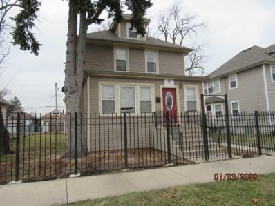 8732 S Ada Street, Chicago, IL 60620 - #: 10608284