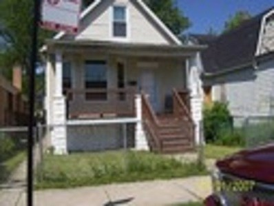 10922 S Wentworth Avenue, Chicago, IL 60628 - #: 10608334