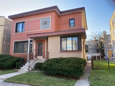 5726 N Christiana Avenue, Chicago, IL 60659 - #: 10608341