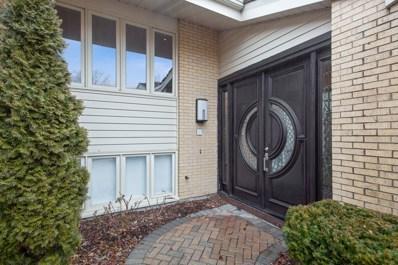 109 Briarwood Lane, Oak Brook, IL 60523 - #: 10608343
