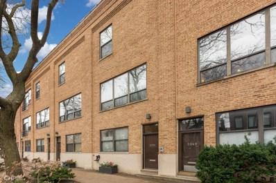 2251 N Wayne Avenue UNIT A2, Chicago, IL 60614 - #: 10608344