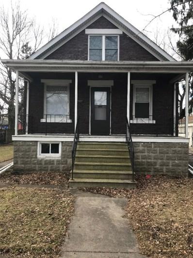 1205 Dearborn Street, Joliet, IL 60435 - #: 10608358