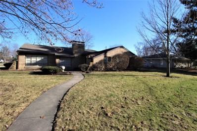502 S Mercer Avenue, Bloomington, IL 61701 - #: 10608402