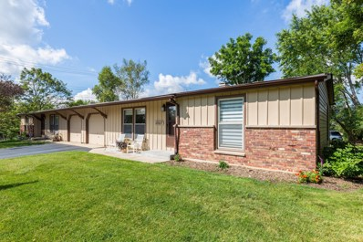 10517 Cindy Jo Avenue, Huntley, IL 60142 - #: 10608409