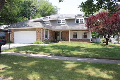 176 Mockingbird Lane, Wheeling, IL 60090 - #: 10608418