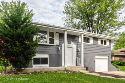 2S060 S Valley Road, Lombard, IL 60148 - #: 10608455
