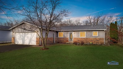 32 Briarwood Circle, Crystal Lake, IL 60014 - #: 10608481