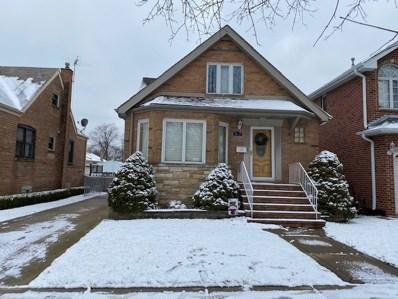 5612 S Normandy Avenue, Chicago, IL 60638 - #: 10608491