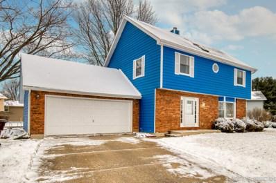 265 Ridgewood Drive, Woodstock, IL 60098 - #: 10608550