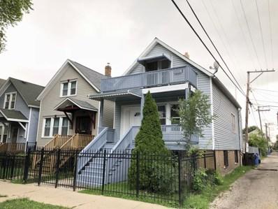 1840 N Drake Avenue, Chicago, IL 60647 - MLS#: 10608591