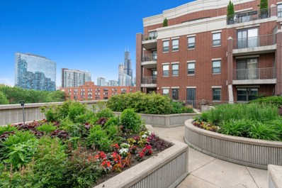 1133 S State Street UNIT 703, Chicago, IL 60605 - MLS#: 10608613