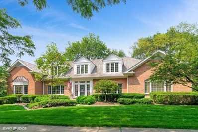 448 STAGECOACH Court, Glen Ellyn, IL 60137 - #: 10608615