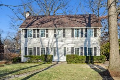 1321 Linden Avenue, Highland Park, IL 60035 - #: 10608662